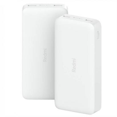 Аккумулятор Xiaomi Redmi Power Bank Fast Charge 20000