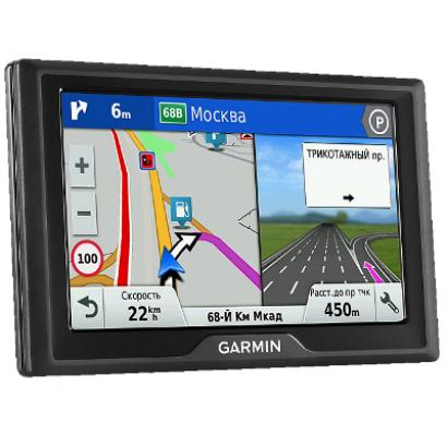 Навигатор Garmin Drive 51 Russia LMT