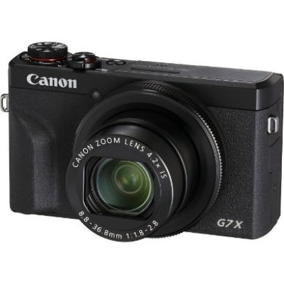 Цифровой фотоаппарат CANON PowerShot G7 X MARKIII