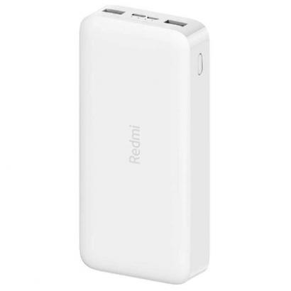 Внешний аккумулятор Xiaomi Mi Redmi Power Bank Fast Charge