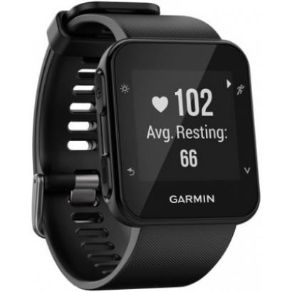 Спортивные часы Garmin Forerunner 35 Black