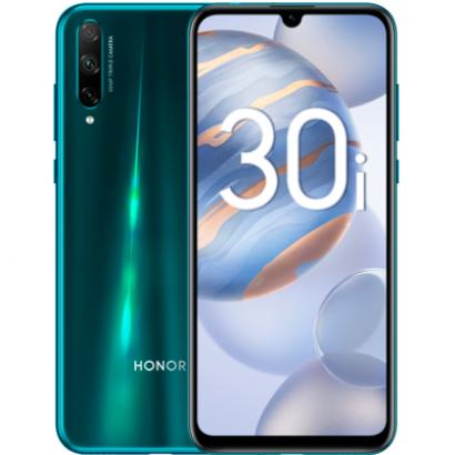 Смартфон Honor 30i 4+128GB Phantom Blue