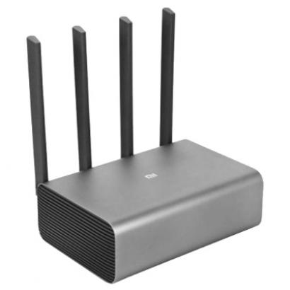 Wi-Fi роутер Xiaomi Mi WiFi Router PRO R3P Grey