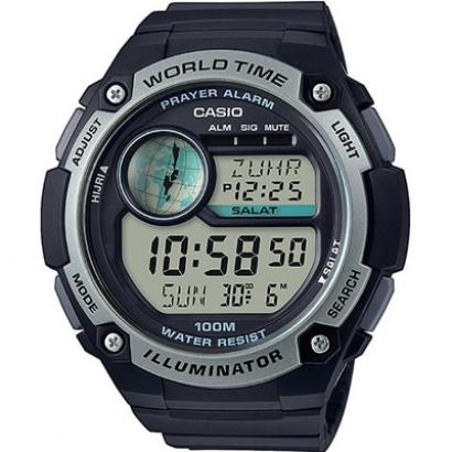 Наручные часы Casio Illuminator Collection