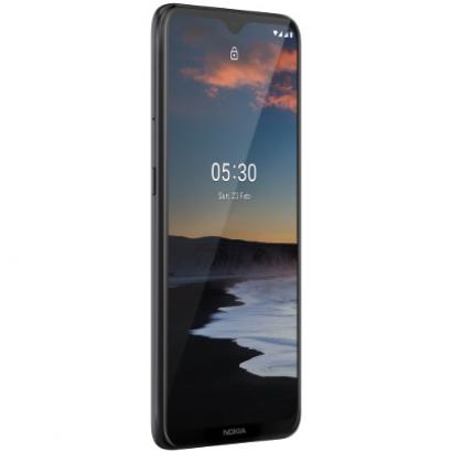 Смартфон Nokia 5.3 4+64GB Charcoal