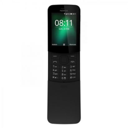 Мобильный телефон Nokia 8110 4G