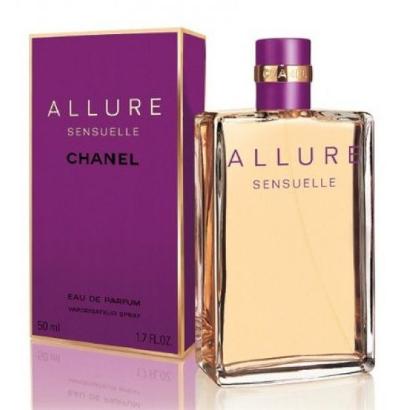 Парфюм Chanel Allure Sensuelle Eau De Parfum