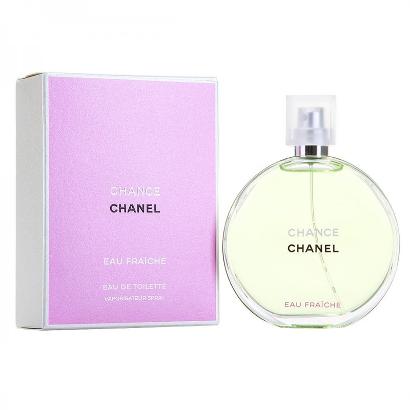 Парфюм Chanel Chance Eau Fraiche