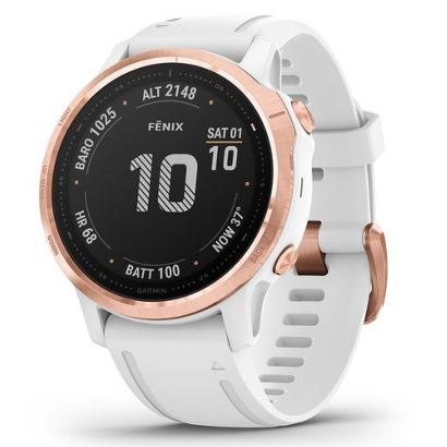 Умные часы Garmin Fenix 6S