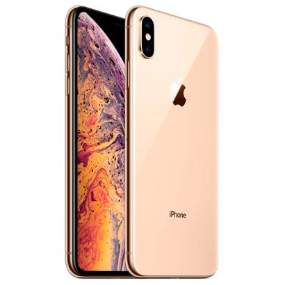 Смартфон Apple iPhone Xs Max 512GB Золотой