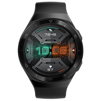Смарт-часы Huawei Watch GT 2e Grey/Black