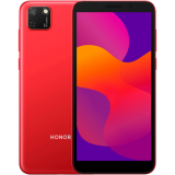 Смартфон Honor 9S Red