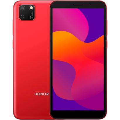 Смартфон Honor 9S Red