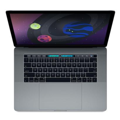 Ноутбук MacBook Pro 15 Retina Space Gray