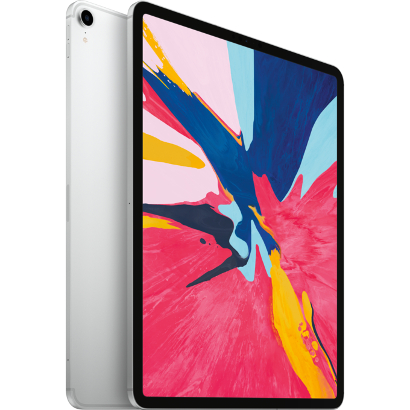 Планшетный компьютер Apple iPad Pro 12.9 (2018) 1Tb