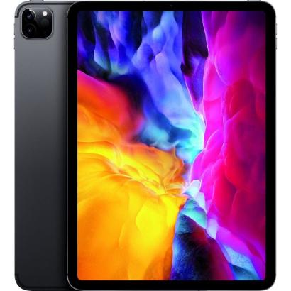 Планшет Apple iPad Pro 11 (2020)