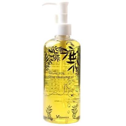 Гидрофильное масло с маслом оливы Elizavecca Natural