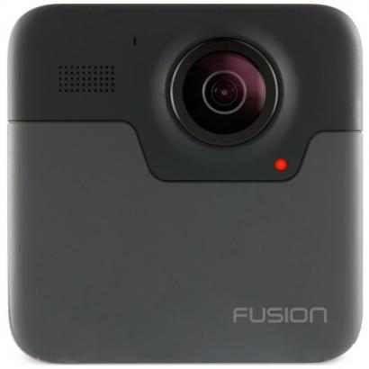 Панорамная камера GoPro Fusion 360