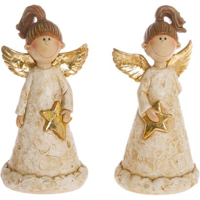 Декоративные ангелы