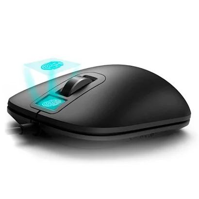 Мышь со сканером отпечатка пальца Xiaomi