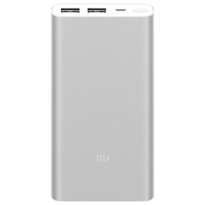 Внешний аккумулятор Xiaomi Mi Power Bank 2S 10000 mAh