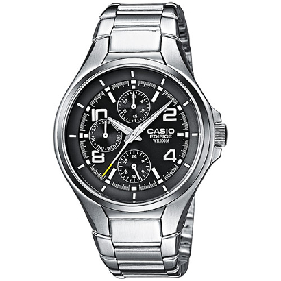 Мужские наручные кварцевые часы Casio Edifice
