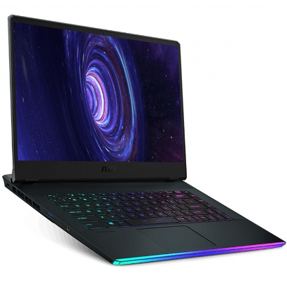 Ноутбук MSI GE66 Raider
