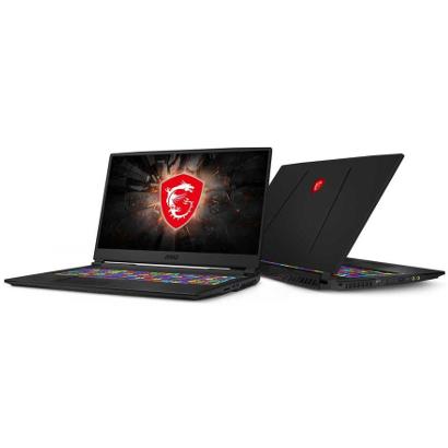 Игровой ноутбук MSI GL75 Leopard