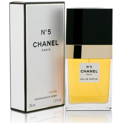 Парфюм Chanel №5 Eau De Parfum
