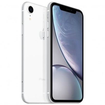 Смартфон Apple iPhone XR White