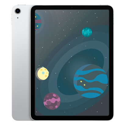 Планшет Apple iPad Air 2020