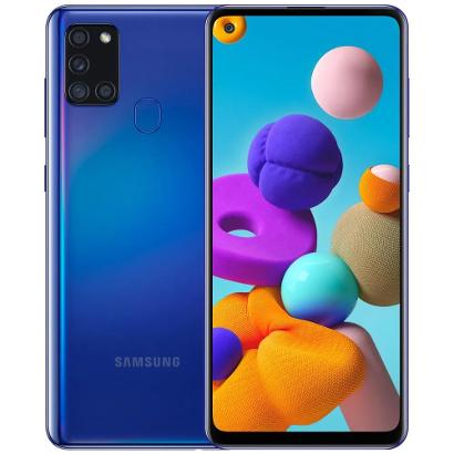 Смартфон Samsung Galaxy A21s