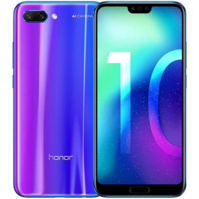 Смартфон Honor 10 128GB Phantom Blue