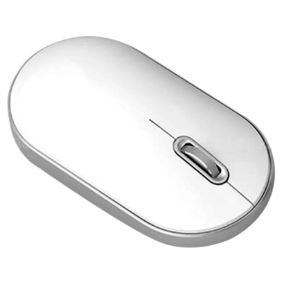 Беспроводная мышь Xiaomi MIIIW Mouse White