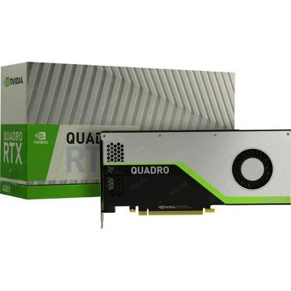 Видеокарта PNY Nvidia Quadro RTX4000