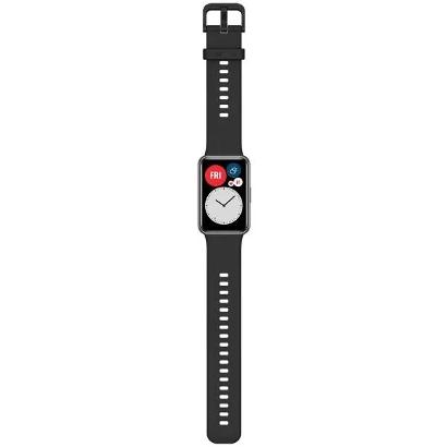 Смарт-часы Huawei Watch Fit цвет black