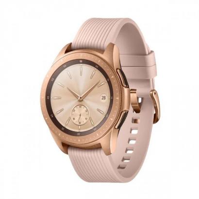 Смарт-часы Samsung Galaxy Watch Rose Gold