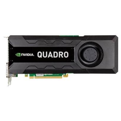 Видеокарта PNY nVidia Quadro K5000