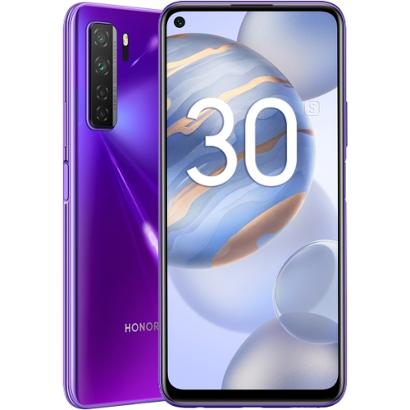 Смартфон Honor 30S 128Gb Purple