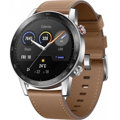 Смарт-часы Honor Watch Magic 2 Silver