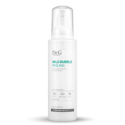 Пилинг-гель для чувствительной кожи Dr.G