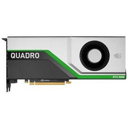 Видеокарта DELL NVIDIA Quadro RTX5000