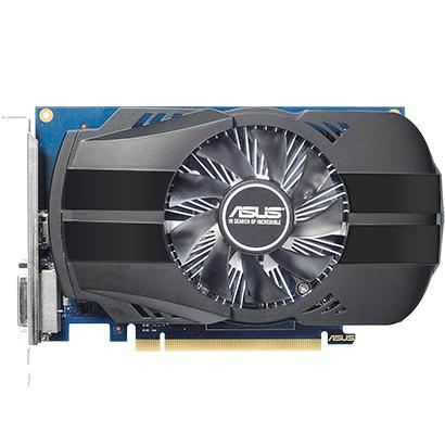 Видеокарта ASUS nVidia GeForce GT 1030
