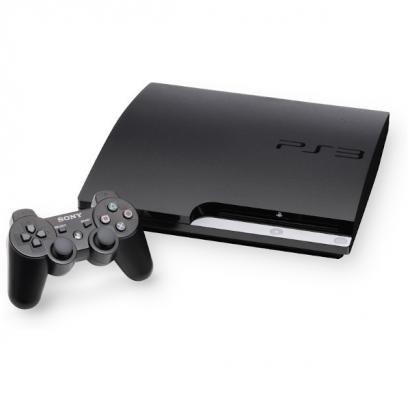 """PlayStation 3 320Gb """"В"""""""