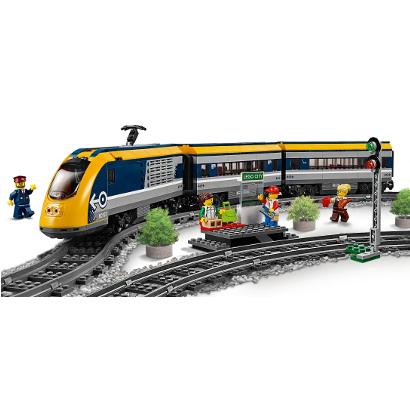 Конструктор LEGO City Trains