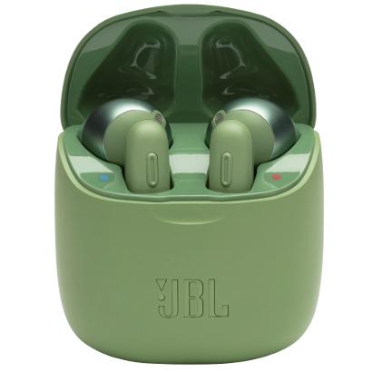 Беспроводные наушники JBL Tune 220 TWS