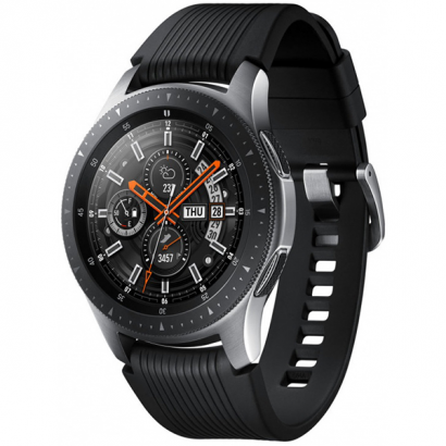 Смарт-часы Samsung Galaxy Watch Silver