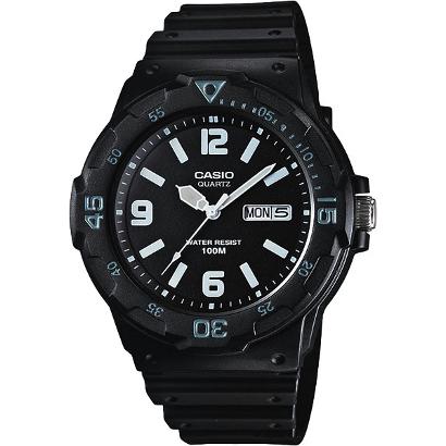 Кварцевые мужские часы Casio Collection