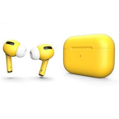 Наушники Apple AirPods Pro Yellow
