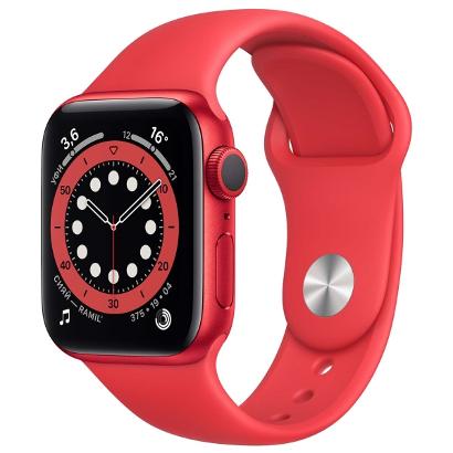 Смарт-часы Apple Watch Series 6